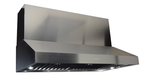 Sirius SL83 FRESCO 1500 1500mm Alfresco BBQ Rangehood