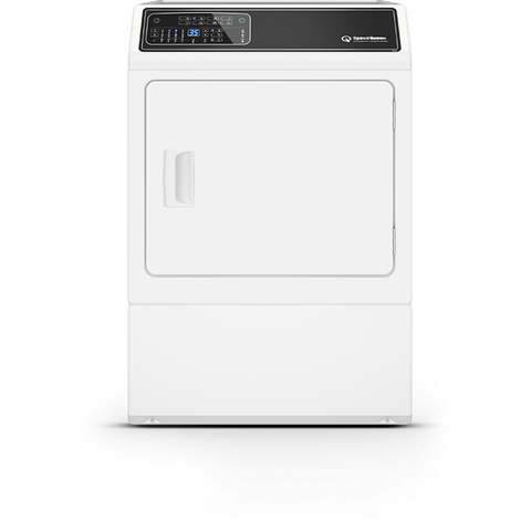 Speed Queen ADGE8B-GAS-LP Touch Front Control Gas (LP) Dryer