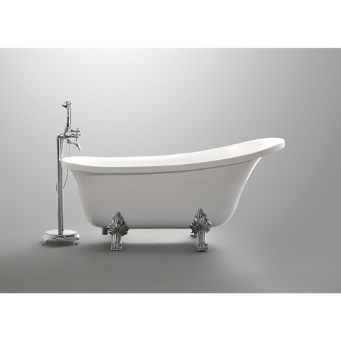 Unique 6310-1600 Ariana 1600mm Freestanding Bath