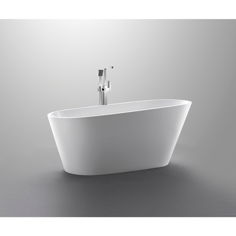 Unique 6521b 1700 Michaelangelo 1700mm Freestanding Bath