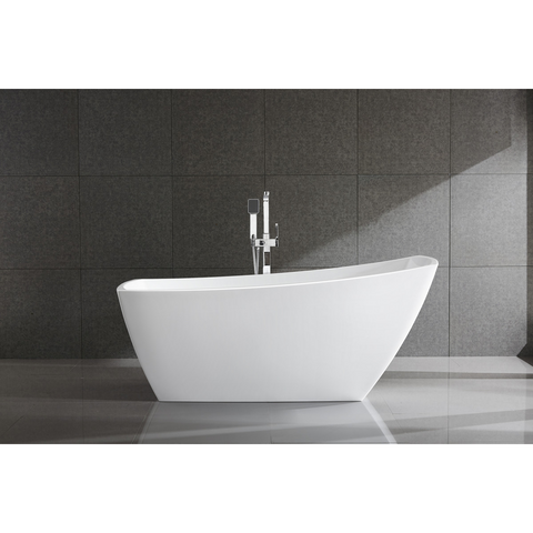 Unique 6525-1700 Joel 1700mm Freestanding Bath