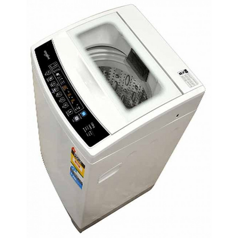 Whirlpool WB10037 10Kg Top Loader Washing Machine