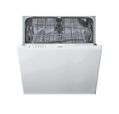 Whirlpool WIE2C19AUS Integrated Dishwasher