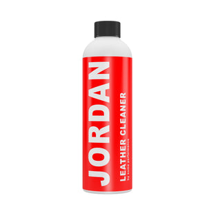 JORDAN- Leather Cleaner