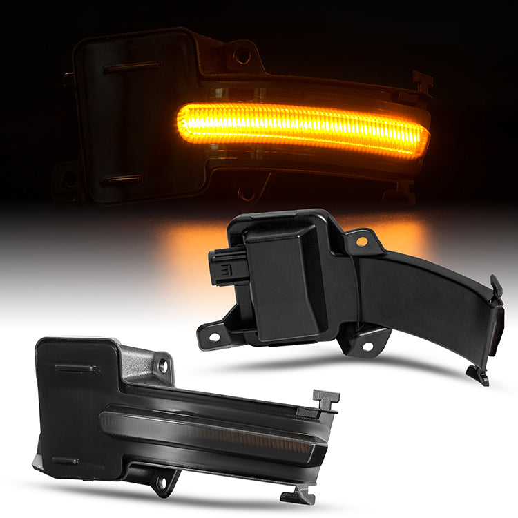 Honda Civic 16+ | Mirror Turn Signal | Sequential LED