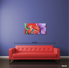 Load image into Gallery viewer, Passion Painting 30x20