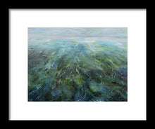 Load image into Gallery viewer, Dwelling Spirits - Framed Print
