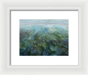 Dwelling Spirits - Framed Print