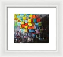 Load image into Gallery viewer, Faded Memories - Framed Print