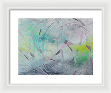 Load image into Gallery viewer, Memory Of Flight - Framed Print