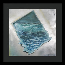 Load image into Gallery viewer, Ocean Dream - Framed Print