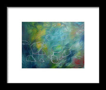 Load image into Gallery viewer, Path Of Life - Framed Print