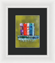 Load image into Gallery viewer, Pending Wisdom - Framed Print