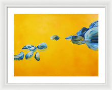 Load image into Gallery viewer, Serenity - Framed Print