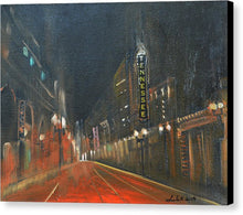 Load image into Gallery viewer, Streets Of Passion Tennessee - Black Edge