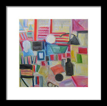 Load image into Gallery viewer, Studio Life - Framed Print