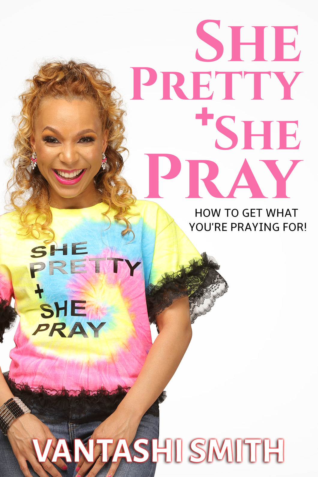 SHE PRETTY + SHE PRAY DEVOTIONAL