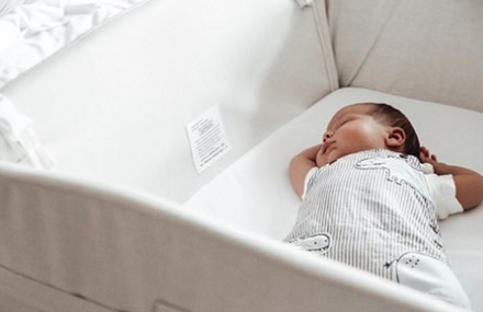 Follow Scandimummy for her real time use and review of the Angel Babybox!