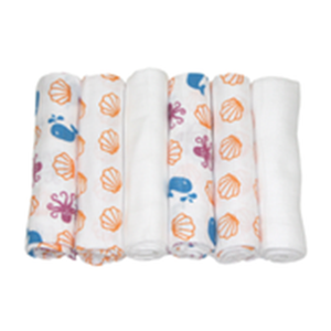 New Partnership! Buy MuslinZ luxury muslin-products here!