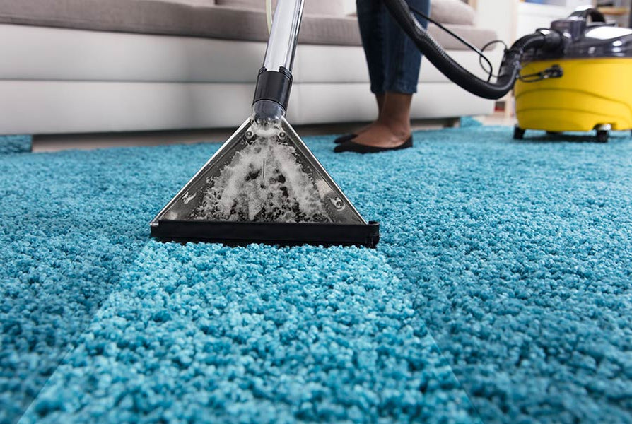 How Often Should I Clean My Carpets?