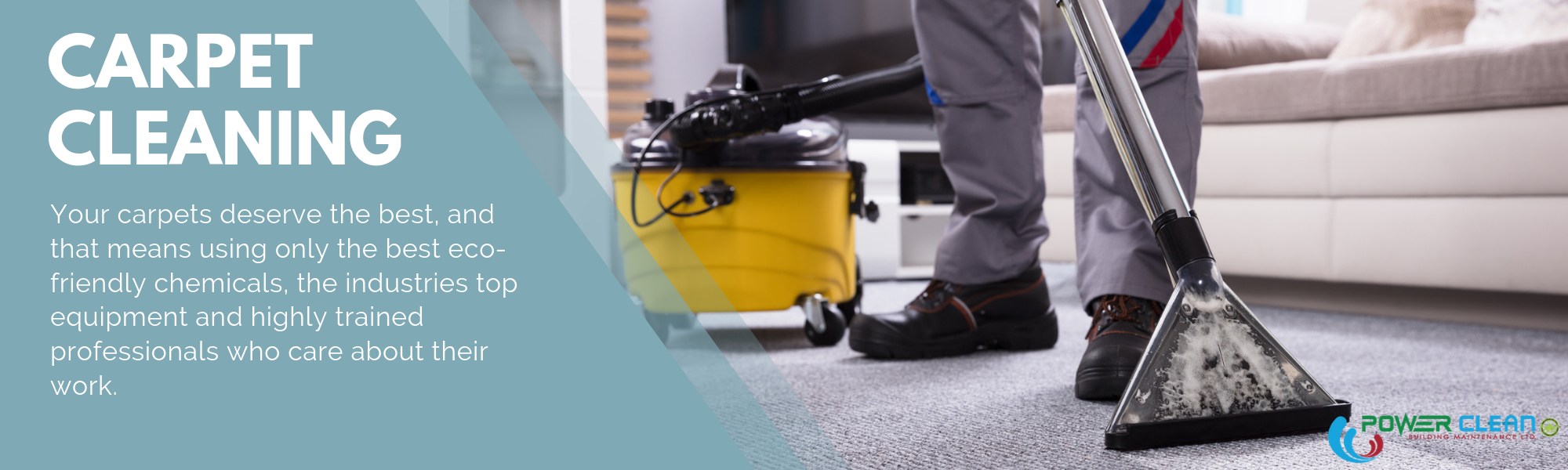 Carpet cleaning victoria