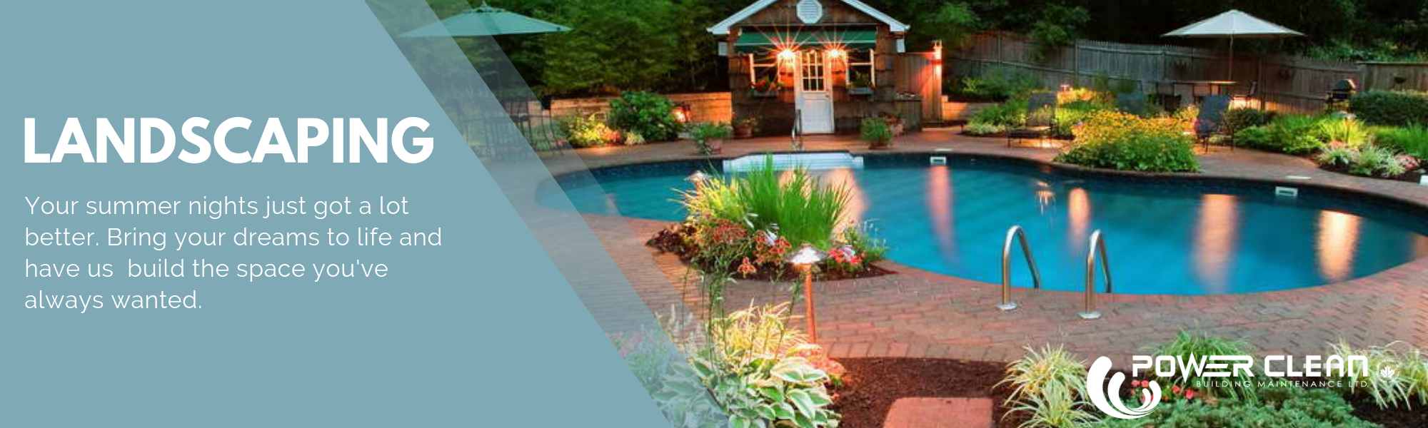Victoria Landscaping