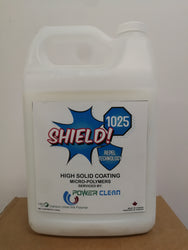 Shield! Micro-Polymer Coating
