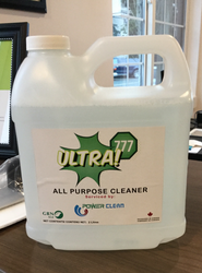 Ultra! All Purpose Cleaner