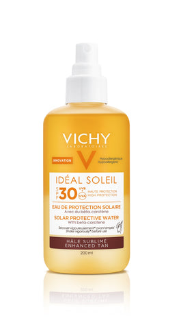 Ideal Soleil water SPF30 - optimale bruine teint