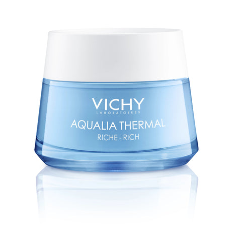Vichy Aqualia Thermal Rehydraterende creme - Rijk