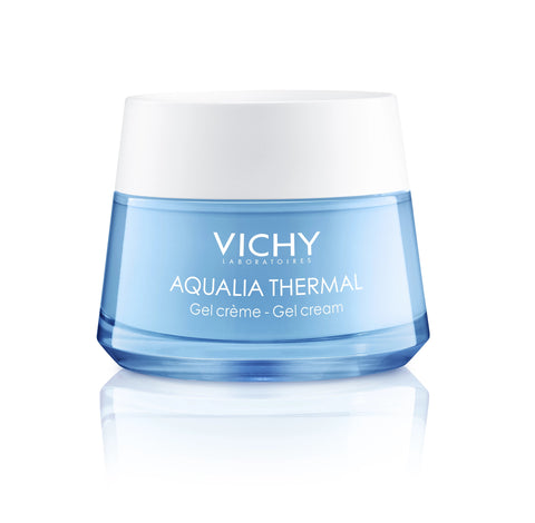 Vichy Aqualia Thermal Rehydraterende Gel-Creme