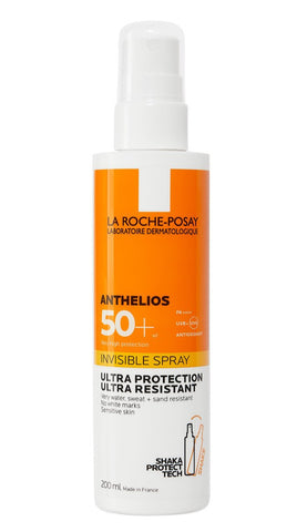 La Roche-Posay Anthelios XL Spray SPF 50+