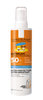 La Roche-Posay Anthelios kids onzichtbare spray SPF50+