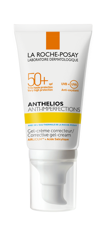 La Roche Posay Anthelios Anti-Imperfecties gel-creme SPF50+