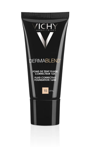 Vichy Dermablend Fluid Foundation