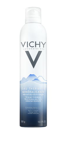 Vichy Thermaal Bronwater
