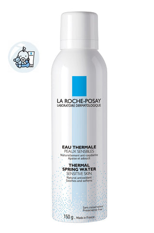 La Roche Posay Thermaal Bronwater