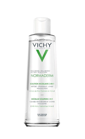 Vichy Normaderm Micellaire Reinigingslotion