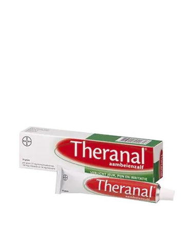 Theranal® aambeienzalf