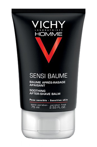 Vichy Homme Sensi-Baume After-shave