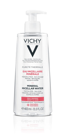 Vichy Purete Thermale Micellair Mineraalwater