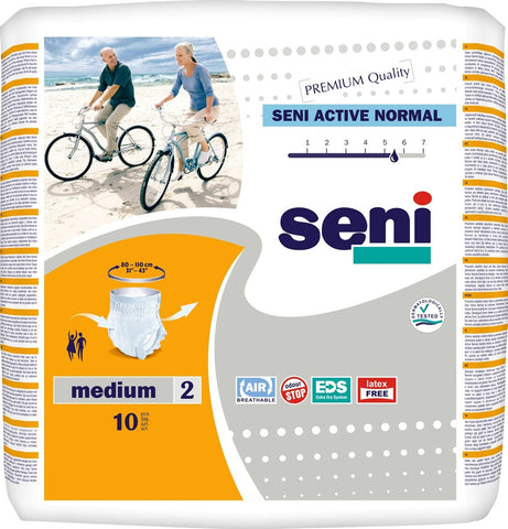 Seni Active Normal Pants