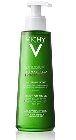 Vichy Normaderm Phytosolution intensief zuiverende gel