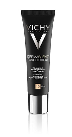 Vichy Dermablend 3D Correctie Foundation Nr.15 - Opal