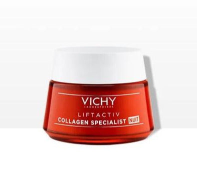 Vichy Liftactiv Collagen Specialist nacht