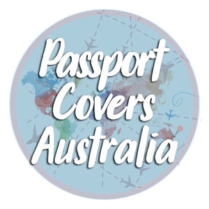 Passport Covers Australia
