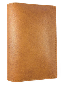Vegan Leather Camel