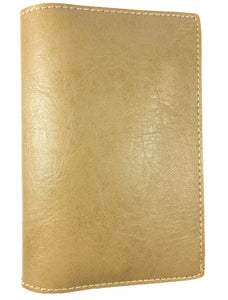 Vegan Leather Beige
