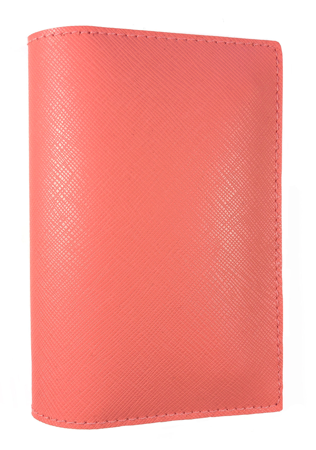 Saffiano Dusty Pink
