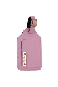 Luggage Tag Lilac